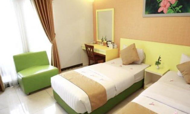 Hotel Ini Layak Disebut Sebagai Salah Satu Penginapan Murah Di Puncak Dengan Kualitas Baik Karena Menawarkan Biaya Sewa Per Malamnya Sebesar Rp 299000