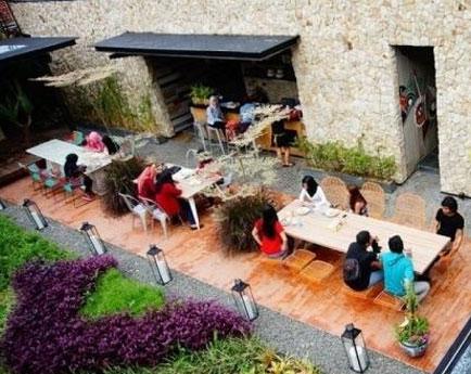 Restoran Di Bogor Yang Wajib Untuk Dikunjungi Portal Seputar