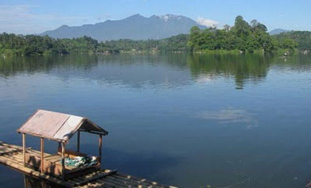 danau situ gede cifor bogor