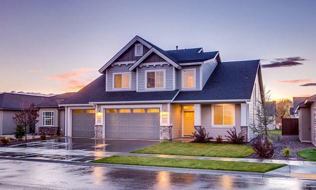 desain rumah properti bogor