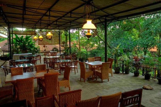 Cafe Di Bogor Yang Unik Dan Menyenangkan Portal Seputar