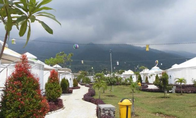 mongolian camp the highland park resort hotel bogor harga kamar promo ciapus
