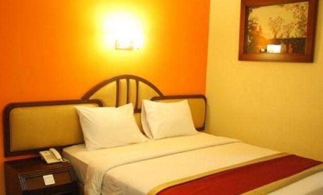 Nomor Telepon Hotel Mirah Santika Bogor Tengah