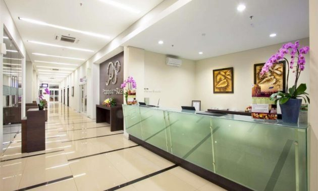 padjadjaran suites hotel and conference bogor