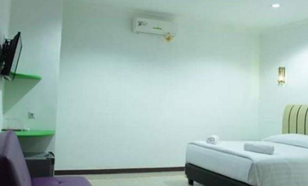Penginapan Murah Di Puncak Yang Selanjutnya Adalah New Ayuda 2 Hotel Menyediakan Fasilitas AC WiFi Restoran Dan Kolam Renang Ini Dapat