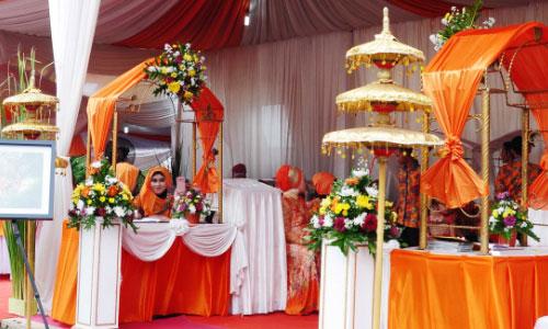 5 rekomendasi wedding organizer terbaik di bogor portal seputar paket pernikahan di hotel jakarta yang murah junglespirit Choice Image