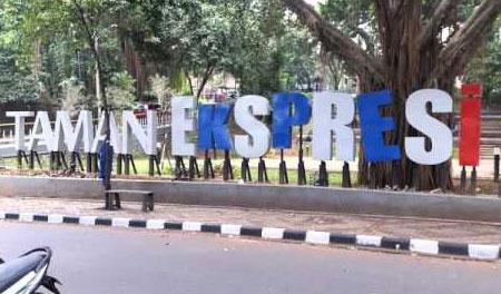 Taman Di Bogor Terindah Dan Terbaru