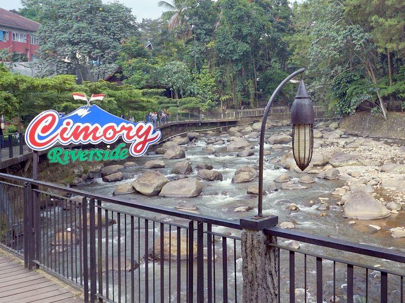 Wisata Kulineran Di Restoran Cimory Puncak Bogor Portal