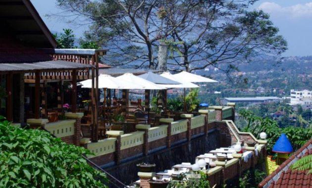 alamat bukit talita mountain resort cisarua cipanas