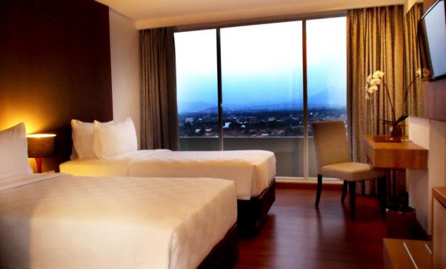 arch hotel bogor review traveloka website