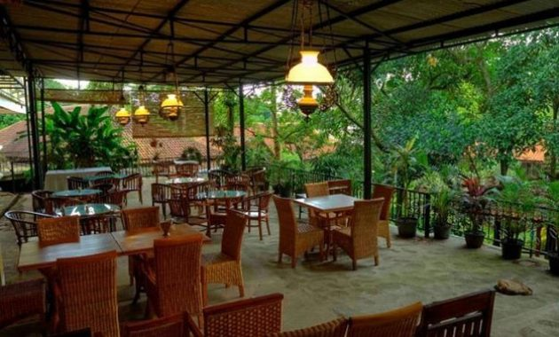 gumati cafe bogor reviews wedding package