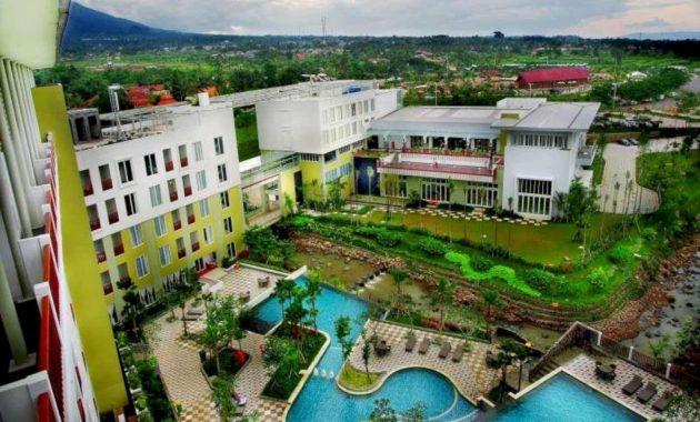 hotel aston bogor traveloka tripadvisor