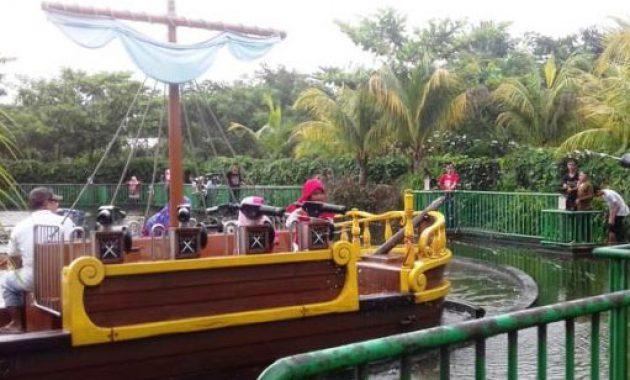 Berwisata Keluarga Tempat Wisata Di Bogor Untuk Anak