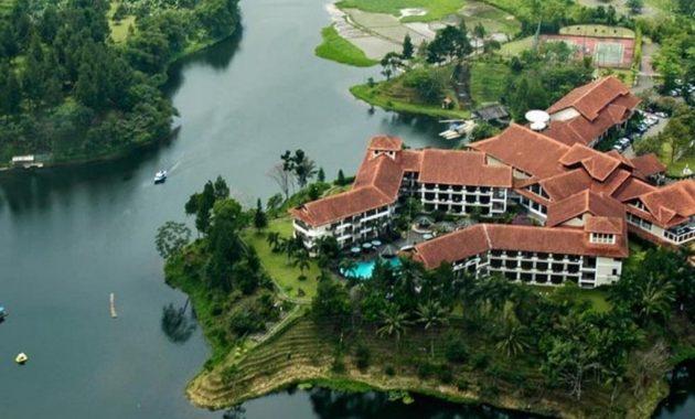 lido lakes resort conference bogor sukabumi