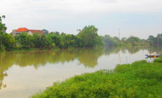 rafting arung jeram sungai cisadane bogor