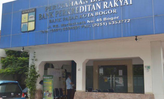 Daftar Alamat Bank Di Bogor Kota Dan Kabupaten Lengkap Terbaik Portal Seputar Cimanggu Bogor