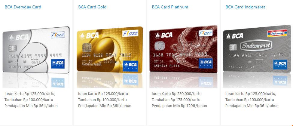 Daftar Penyedia Kartu Kredit Cashback Terbesar Dari Berbagai Bank Portal Seputar Cimanggu Bogor