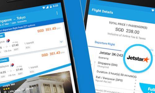10 Aplikasi Pesan Tiket Pesawat Promo Terbaru Paling Murah Portal Seputar Cimanggu Bogor