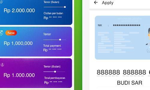 Mendadak Butuh Uang Gunakan Aplikasi Pinjam Uang Bunga Rendah Ini