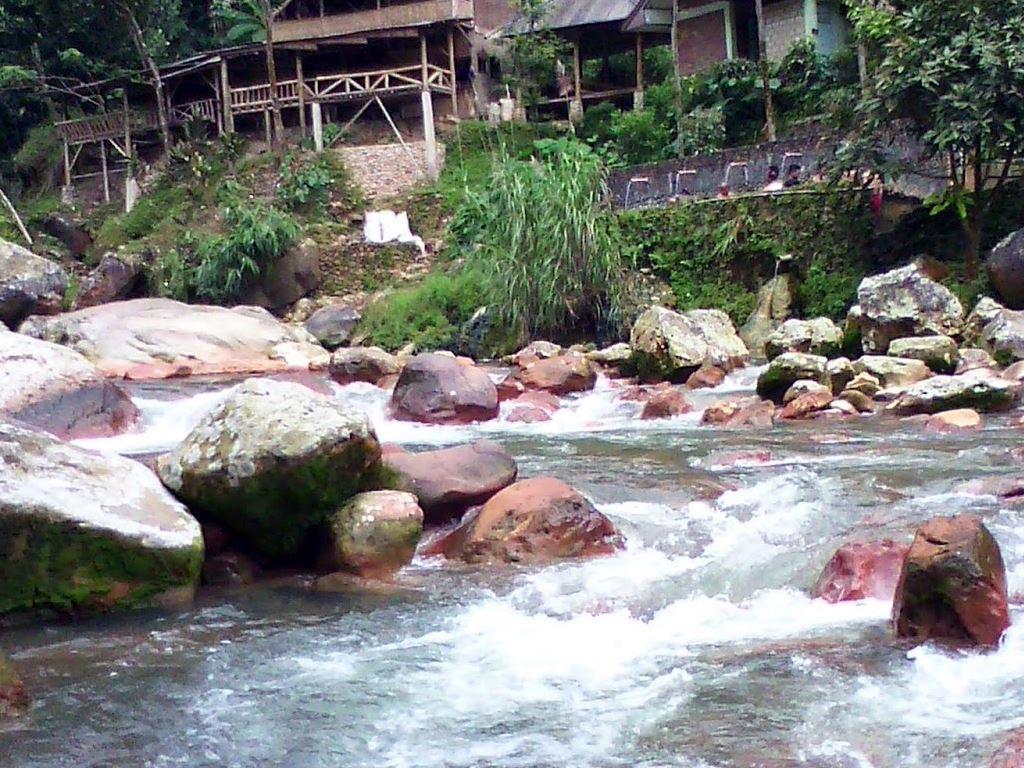 Cara ke Air Panas Ciparay Bogor  Portal Seputar Cimanggu Bogor