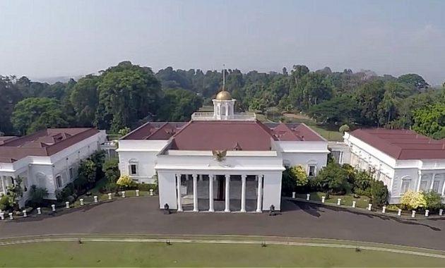 Riwayat Sejarah Bogor Sebagai Surga di Hindia