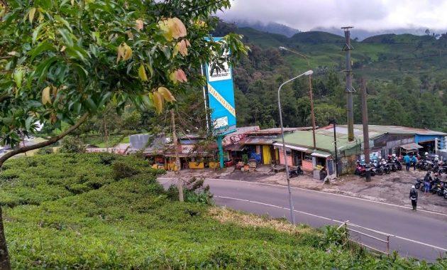 Sejarah Kawasan Kuliner di Kota Bogor